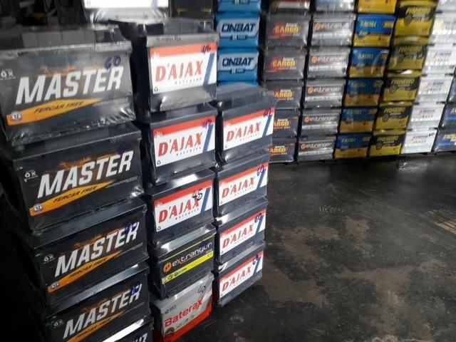 Baterias em promoçao - Foto 5