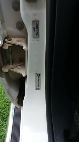 S10 Executive 2.8 4X2 CD Turbo Diesel MWM 2011/2011 - Foto 9
