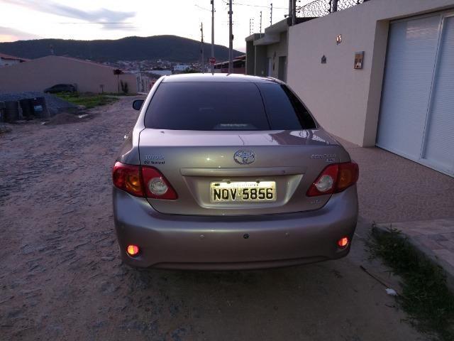 Vende-se Corolla 2011 xei - Foto 3