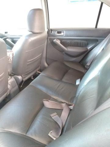 Honda Civic 1.7 automático - Foto 6