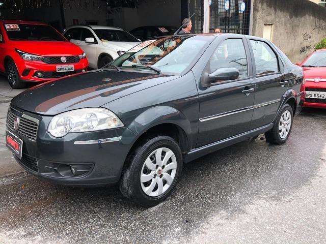 Fiat - Siena ELX Flex - Completo