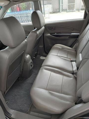 Hyundai Tucson GLS 2.0 16V Flex AUT 2014 - Foto 9