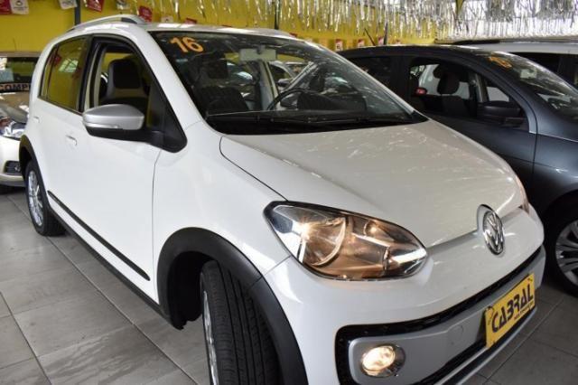 Volkswagen cross up 2016 1.0 tsi 12v flex 4p manual - Foto 6