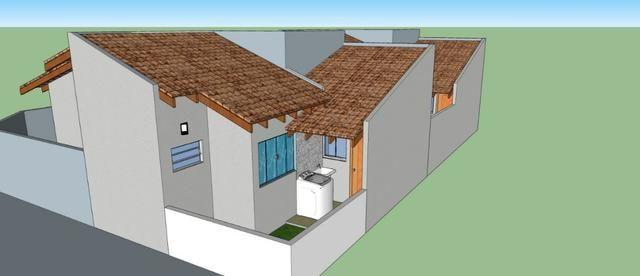 Casa nova no bairro Caiçara - Foto 3