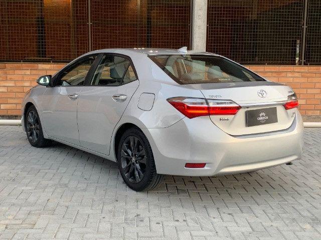 Toyota Corolla XEI 2018 aceito troca e analiso propostas - Foto 5