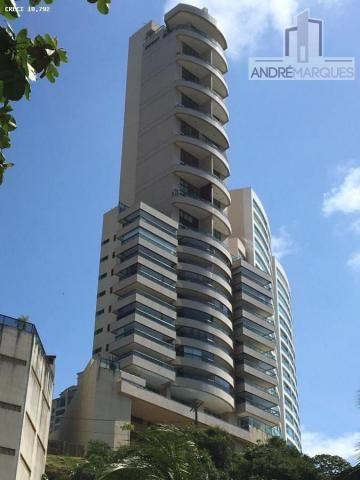 Apartamento para Venda em Salvador, Rio Vermelho, 1 dormitório, 1 banheiro, 1 vaga