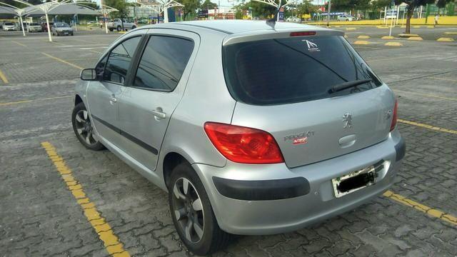 Peugeot 307 1.6 Flex Completo - Foto 7