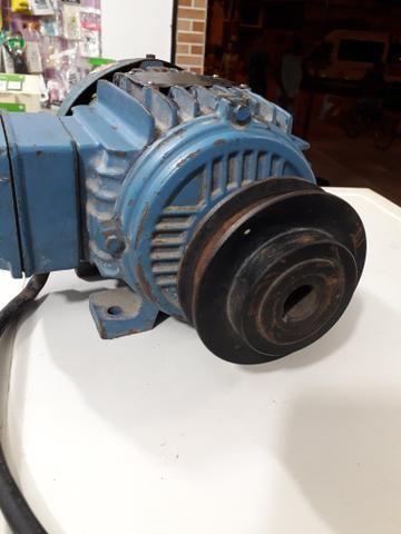 Motor 220/380