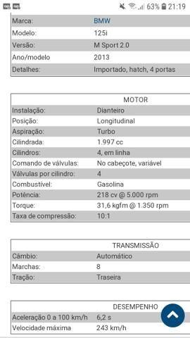 BMW 125i M - Foto 12
