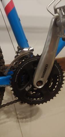 Vendo Bike GTI Avalanche 3.0 - Foto 3