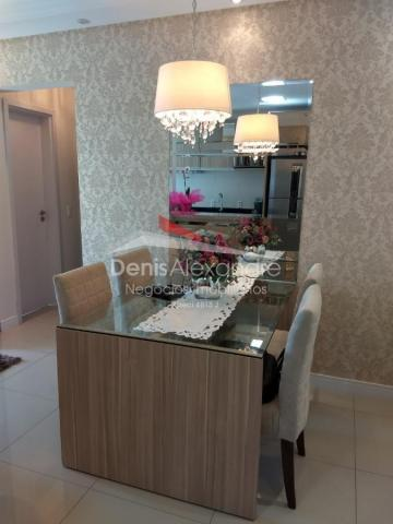 Apartamento para alugar com 2 dormitórios em Cordeiros, Itajaí cod:1636_2351 - Foto 9