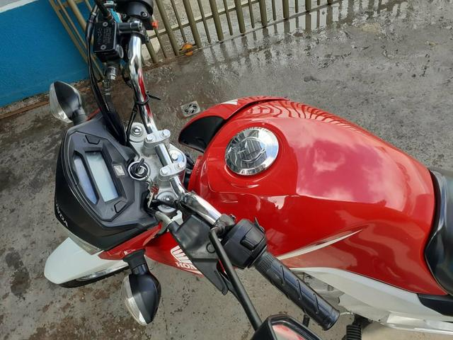 Moto Titan 150 ano 2015 - Foto 4