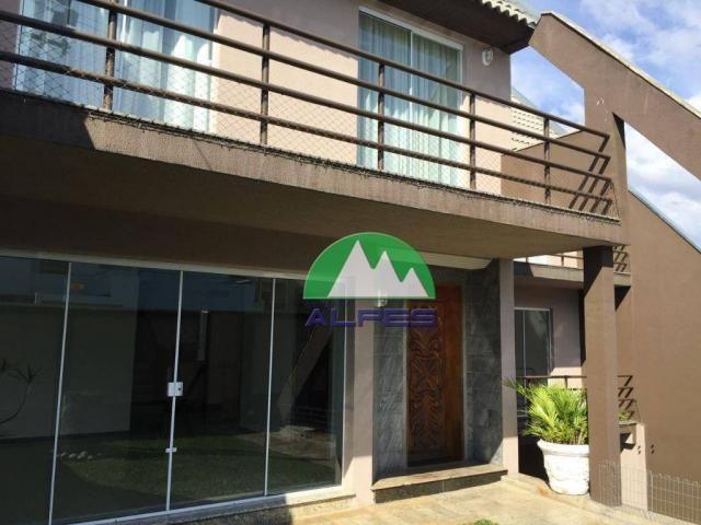 Sobrado 3 dormitórios R$ 899.000 - Capão Raso - Foto 7