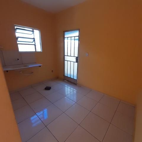 Barracão 3 cômodos + banheiro CANADÁ - Foto 7
