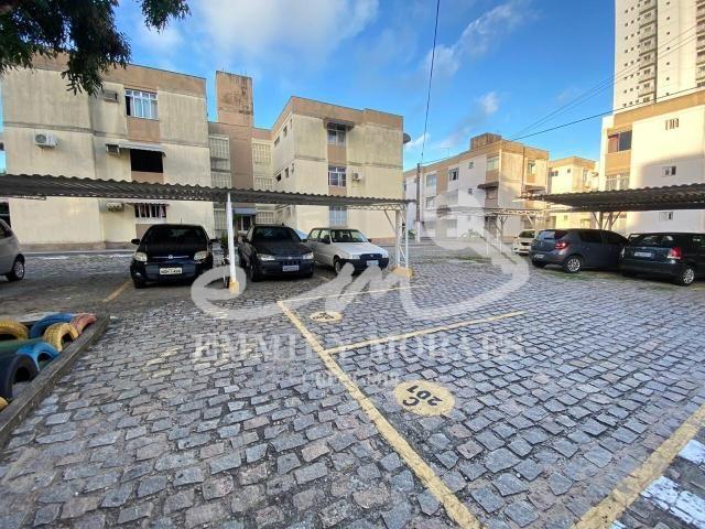 Alugo Torre do Mar I - 2/4 sendo 1 suíte - 65m² - R$1.200 - TM01840 - Foto 8