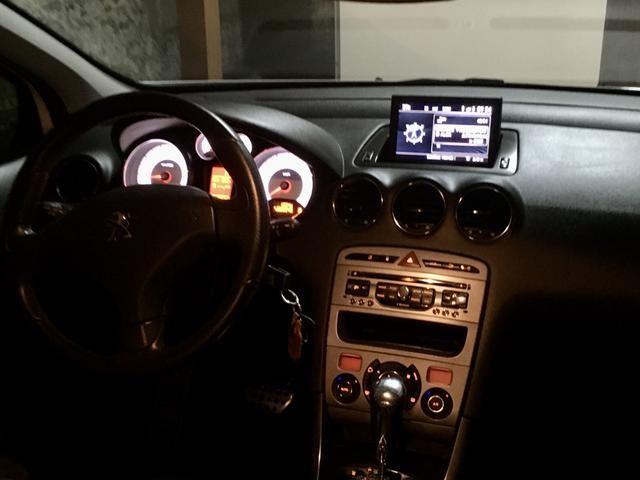 Peugeot 308 - 2012 - Foto 13