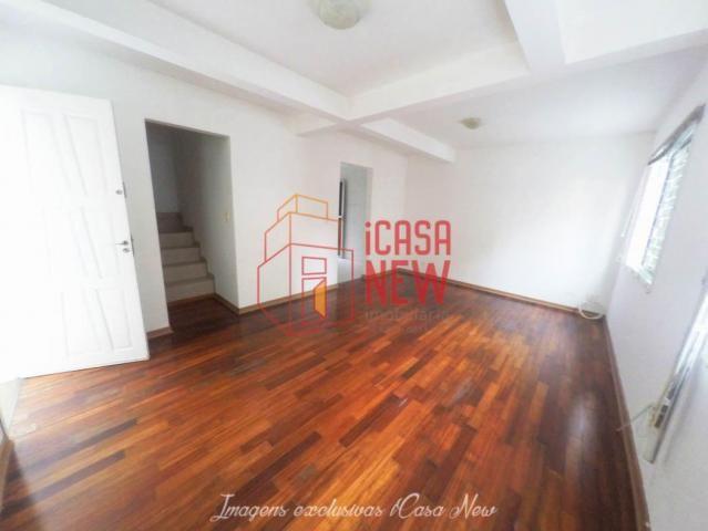 Sobrado em Condomínio para Venda em Curitiba, Pinheirinho, 3 dormitórios, 1 suíte, 2 banhe - Foto 7