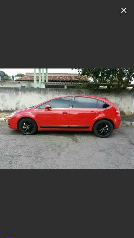 C4 Hatch Red - Oportunidade