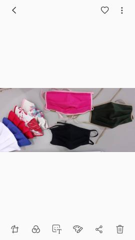 Vestidos e mascaras - Foto 4