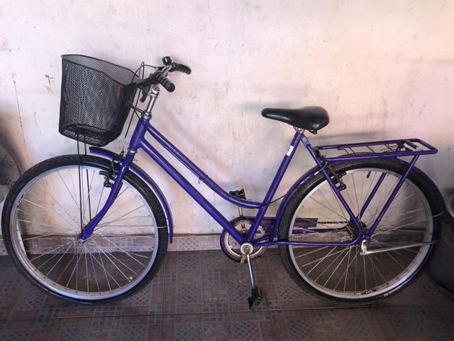 Vende-se bicicleta Monark