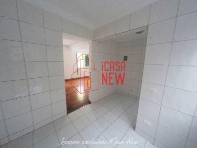 Sobrado em Condomínio para Venda em Curitiba, Pinheirinho, 3 dormitórios, 1 suíte, 2 banhe - Foto 11