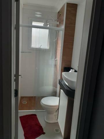 Passo a dívida de um belo apartamento localizado em Cotia no caiapia