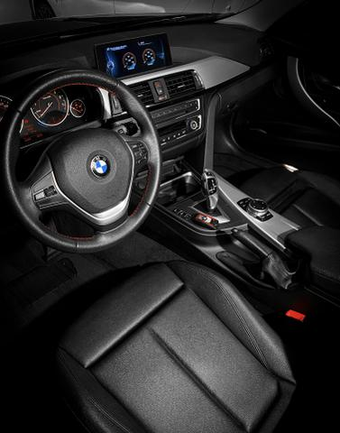 Bmw 320i Sport GP Active Flex - Foto 6