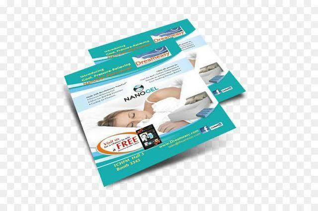 Pacote para divulgação folheto banner e cartão - Foto 4