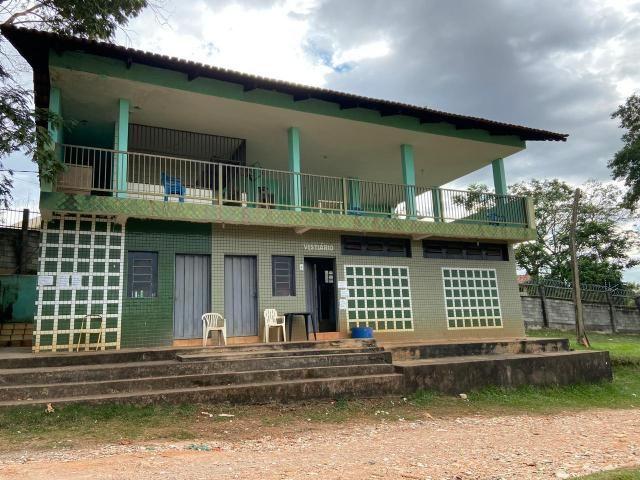 Área com 42350 m² no Parque Industrial Joao Bras em Goiânia - Foto 13