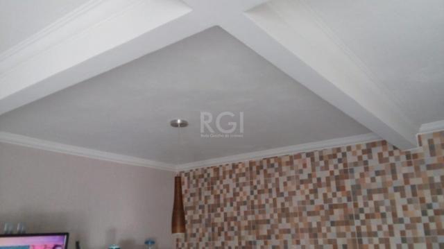 Casa à venda com 1 dormitórios em Ipanema, Porto alegre cod:LU430940 - Foto 11