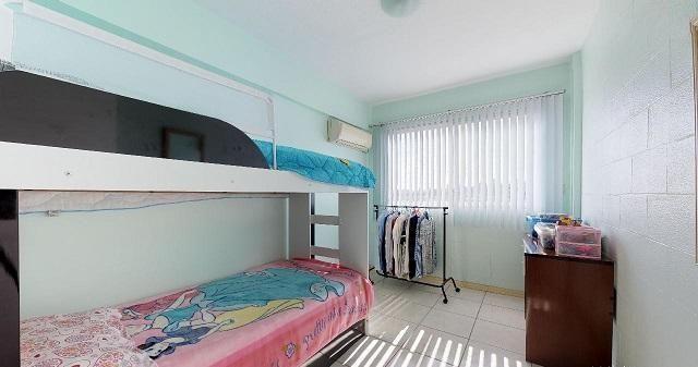 Vende Apto 2 Dormitórios com Garagem Coberta - Foto 9