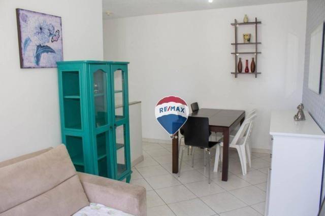 Lindo Apartamento - NeoBandeirantes - 02 Quartos - Camorim - Foto 8