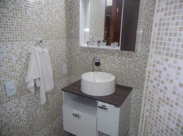 Vendo ou Alugo Casa no Pechincha com 2 quartos, 3 salas, 4 Banheiros, Piscina - Foto 15