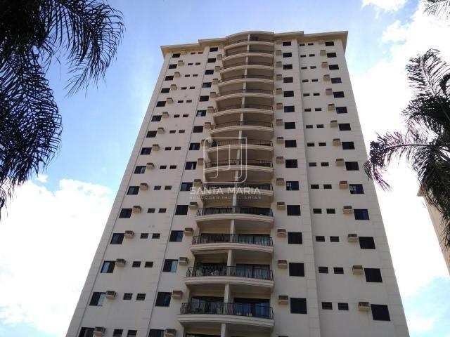Apartamento à venda com 4 dormitórios em Jd sta angela, Ribeirao preto cod:1784 - Foto 2