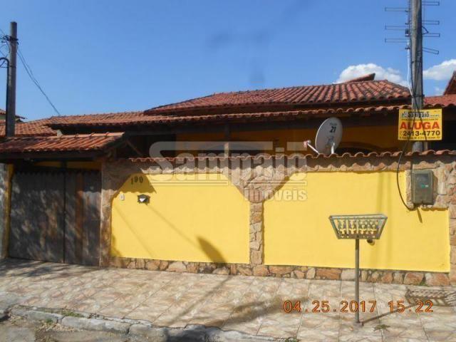 Casa para alugar com 3 dormitórios em Campo grande, Rio de janeiro cod:SA2CS3084