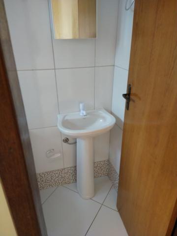 Apto novo 1 qto, sem taxa de Condomínio - Guará 2 - Foto 5