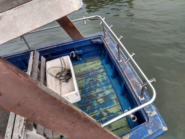 Barco para Passeio ou Pesca Esportiva - Foto 4