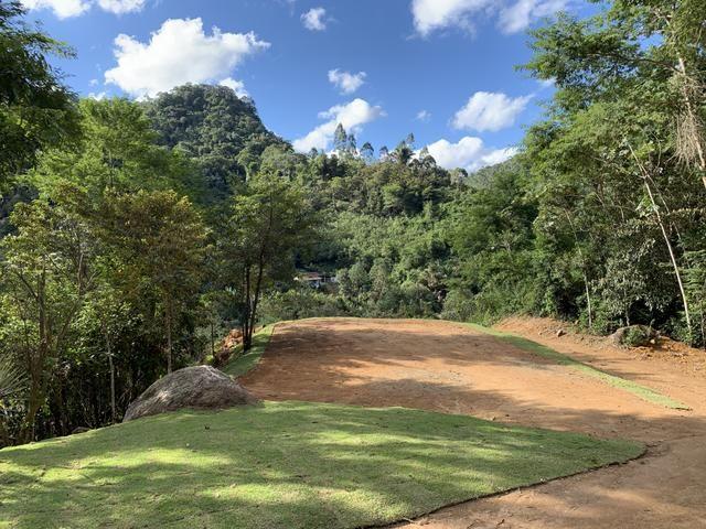 Sítio Recanto das águas em Santa Teresa, Lindo - Foto 8