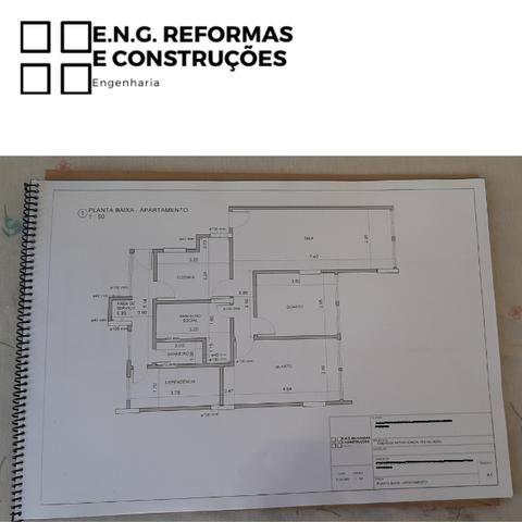 Projeto Arquitetônico R$ 10,00 m² em salvador, Bahia - Foto 4