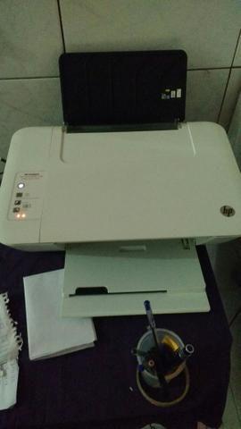 Impressora semi nova hp - Foto 5