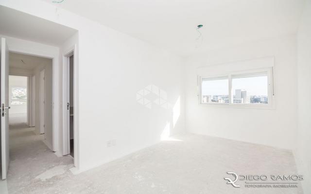 Apartamento à venda com 3 dormitórios em Jardim do salso, Porto alegre cod:9921253