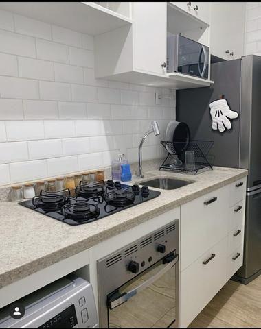 Vendo apartamento no Engenho de Dentro - Foto 3