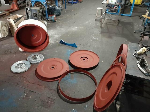 Manutenção motores e bombas - Foto 5