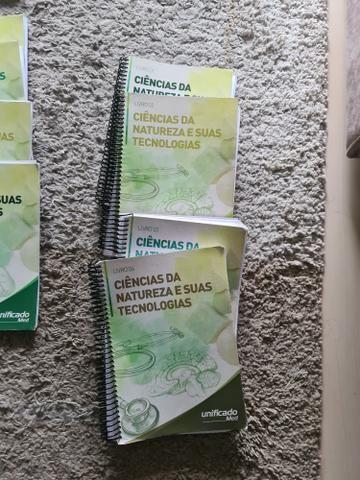 Livros para enem Vestibular Unificado Med - Foto 2