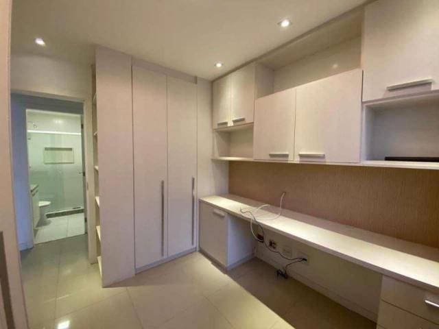 Cobertura Duplex para Venda em Niterói, Icaraí, 4 dormitórios, 2 suítes, 3 banheiros, 3 va - Foto 11