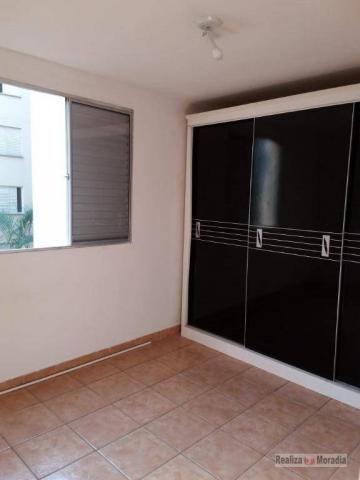 Apartamento com 02 dormitórios - Jardim Torino - Foto 16