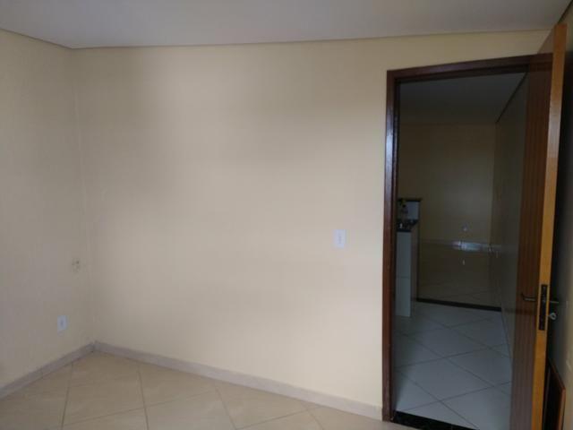 Apto novo 1 qto, sem taxa de Condomínio - Guará 2 - Foto 16