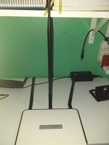 Roteador TP-link - Foto 5