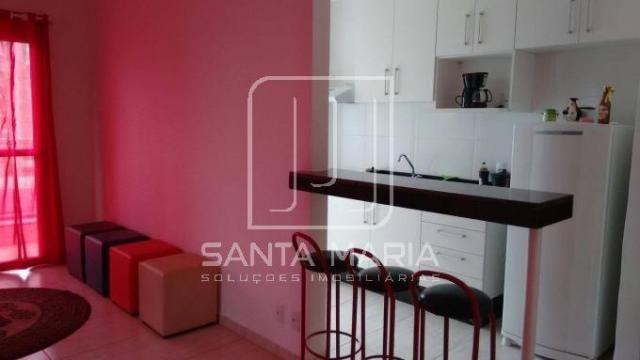 Apartamento para alugar com 2 dormitórios em Vl monte alegre, Ribeirao preto cod:44081 - Foto 2
