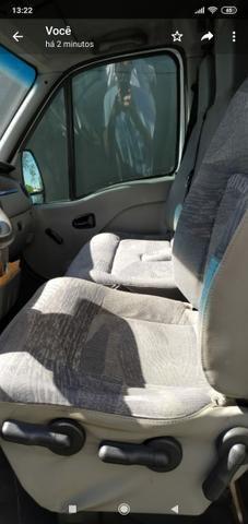 Van Renault Master Furgão curto Diesel 2010 - Foto 4